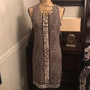 Michael Kors dress medium size NWT